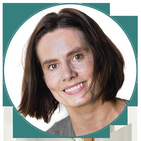 Isabella Tomanec, Pilateslehrerin, Pilates in Haidhausen, Rückbildung durch Pilates